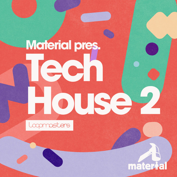 Modern Tech House Vol 2