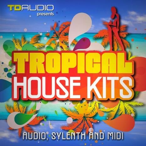 Tropical House Kits