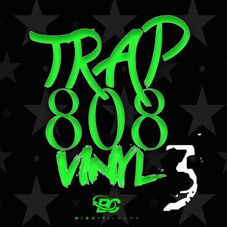 Trap 808 Vinyl 3