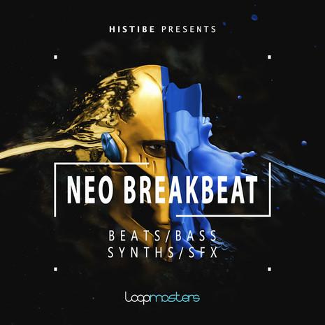 Histibe: Neo Breakbeat