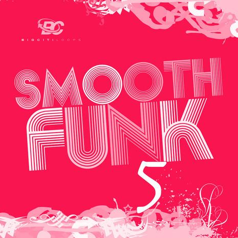 Smooth Funk 5