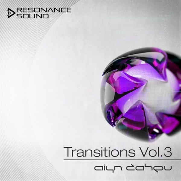 Aiyn Zahev: Transitions Vol 3 DIVA