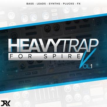 Heavy Trap for Spire Vol 1