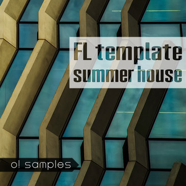 FL Template: Summer House