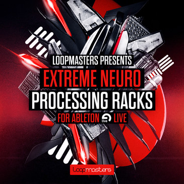 Loopmasters Ableton