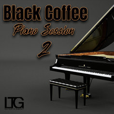 Black Coffee: Piano Session 2