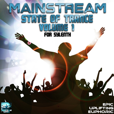 Mainstream State Of Trance Vol 1 For Sylenth
