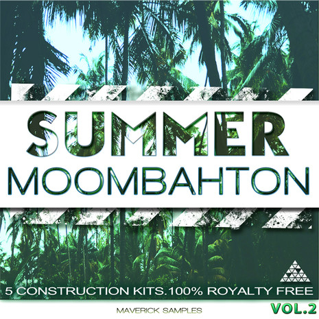 Summer Moombahton Vol 2