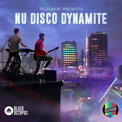 Televisor: Nu Disco Dynamite