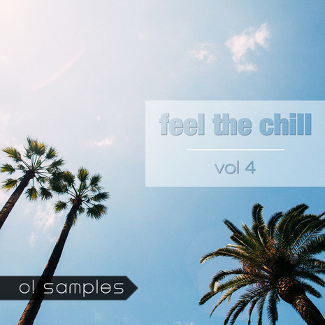 Feel The Chill Vol 4