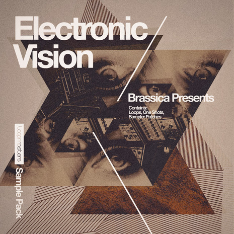 Brassica: Electronic Vision