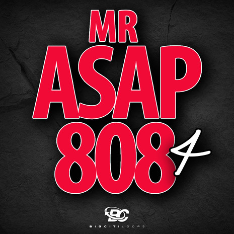 Mr ASAP 808 4