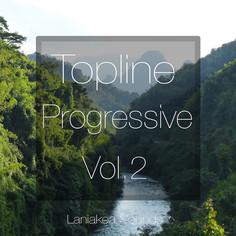 Topline Progressive Vol 2