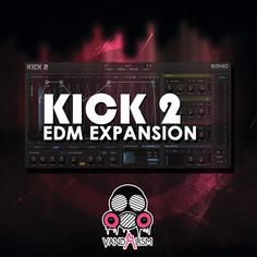 KICK 2: EDM Expansion