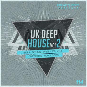 UK Deep House Vol 2