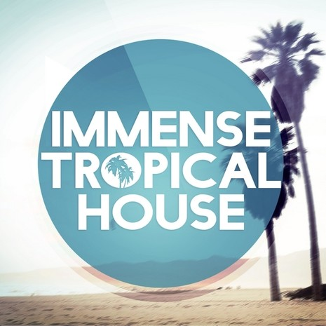 Immense Tropical House