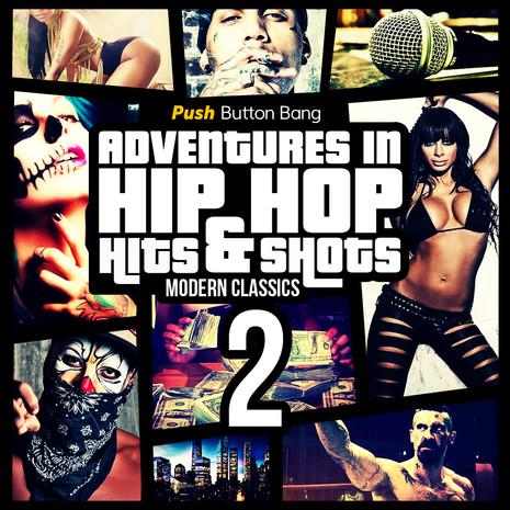Adventures In Hip Hop 2