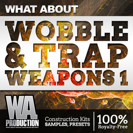What About: Wobble & Trap Weapons 1