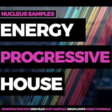 Energy Progressive House