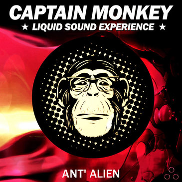 Captain Monkey: Liquid Sound Experience