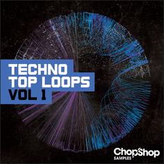 Techno Top Loops Vol 1