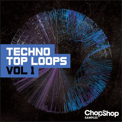 Techno Top Loops Vol 1