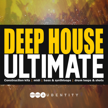 Deep House Ultimate