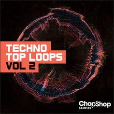 Techno Top Loops Vol 2