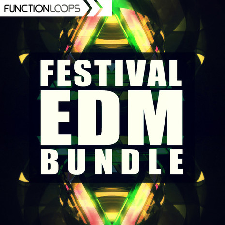 Festival EDM Bundle
