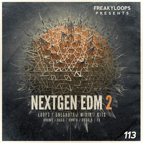 Next Gen EDM Vol 2