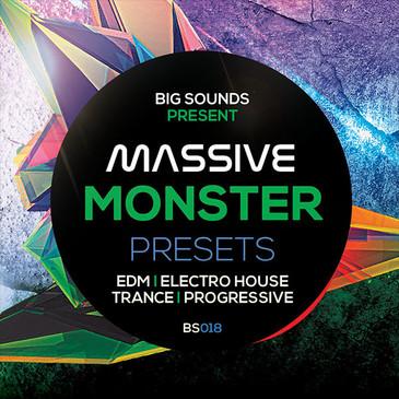 Massive Monster Presets