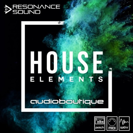 Audio Boutique: House Elements