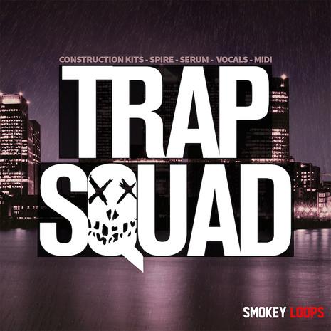 Smokey Loops: Trap Squad