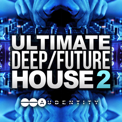 Ultimate Deep Future House 2