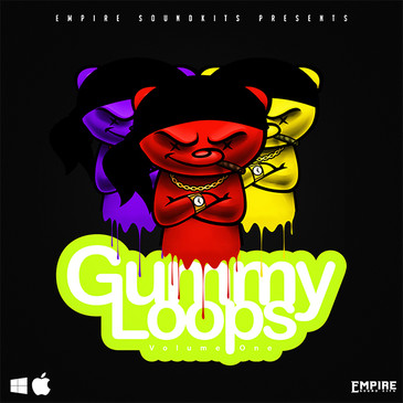 Gummy Loops Vol 1