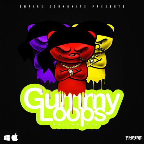 Gummy Loops Vol 1