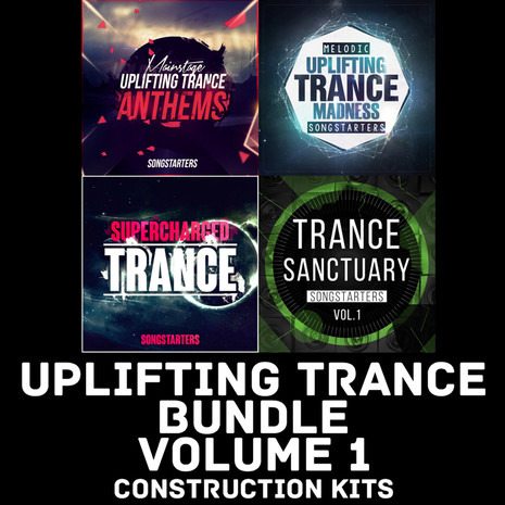 Uplifting Trance Bundle Vol 1