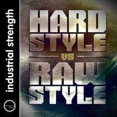 Hardstyle vs Rawstyle