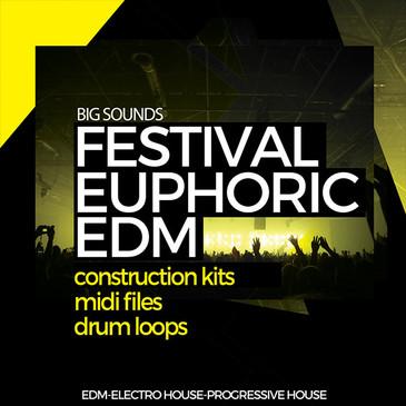 Festival Euphoric EDM