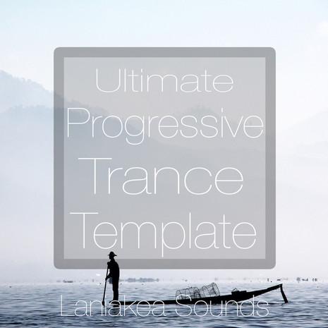 Ultimate Progressive Trance Template