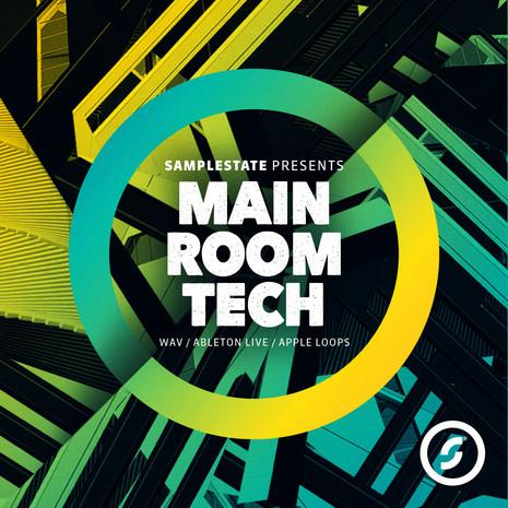 Mainroom Tech