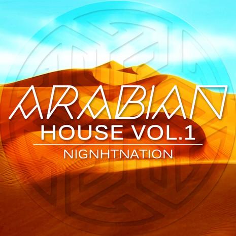 Arabian House Vol 1
