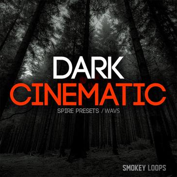 Dark Cinematic: Spire