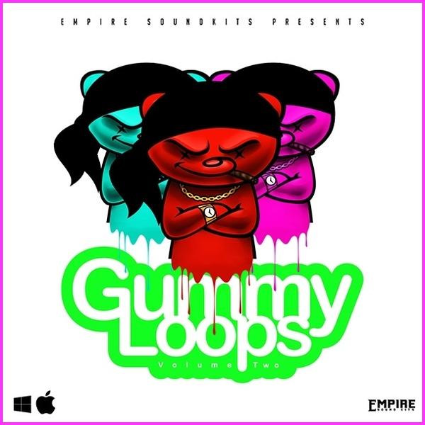 Gummy Loops Vol 2