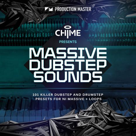 Chime: Massive Dubstep Sounds & Beats