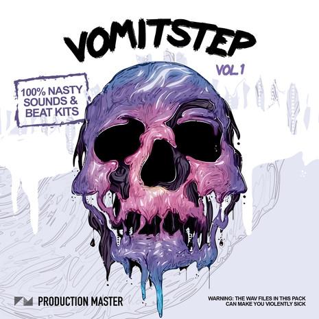 Vomitstep Vol 1