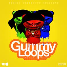 Gummy Loops Vol 3