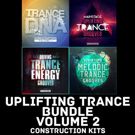 Uplifting Trance Bundle Vol 2