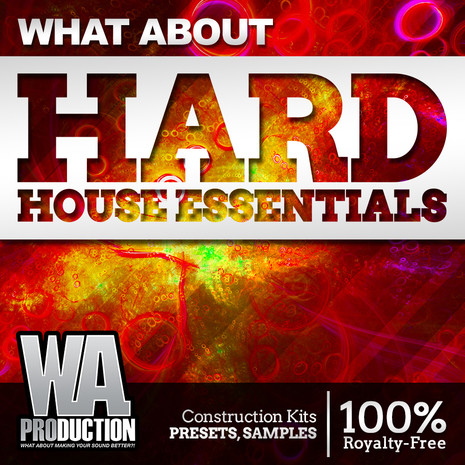What About: Hard House Essentials