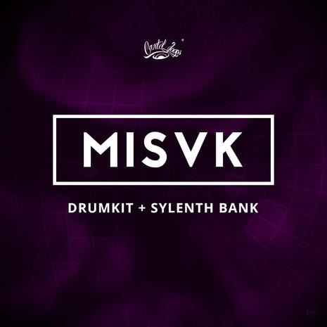 MISVK Drum Kit & Sylenth Bank
